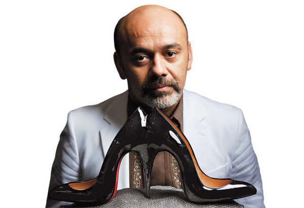 """74a5a2a8051 The Louboutin Brand Experience  """"flirting with your feet"""" — by Kurt ..."""